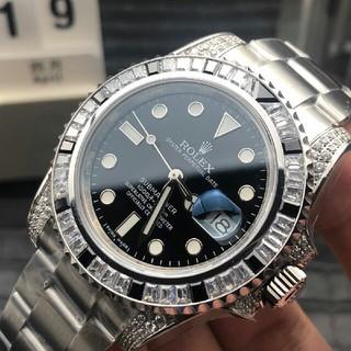 glo - S+極上品★ロレックスglo★★★自動巻 ★メンズ腕時計35