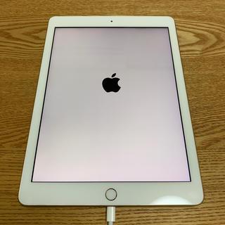 Apple - iPad 第5世代 wifi-cellular タブレット ジャンク
