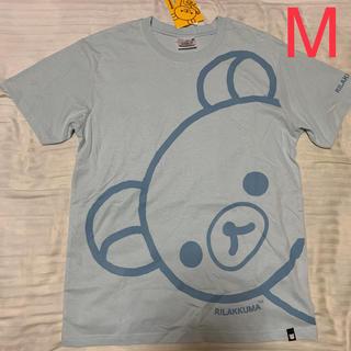 サンエックス(サンエックス)の新品 リラックマ Tシャツ M(Tシャツ/カットソー(半袖/袖なし))