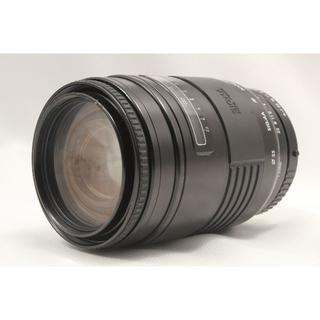 シグマ(SIGMA)のシグマ SIGMA AF ZOOM 75-200mm F3.8 (Nikon用)(レンズ(ズーム))