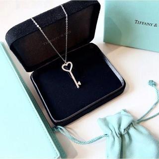 Tiffany & Co. - TIFFANY & CO ネックレス