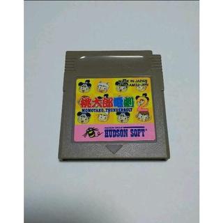 ゲームボーイ - ≪GB≫桃太郎電劇2