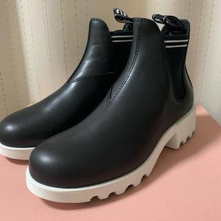 ミュウミュウ(miumiu)の【お値下げ不可】miu miu ショートブーツ(ブーツ)