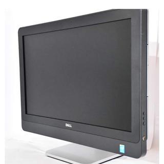 デル(DELL)のDELL   中古一体型パソコン OptiPlex 9020 AlO(デスクトップ型PC)