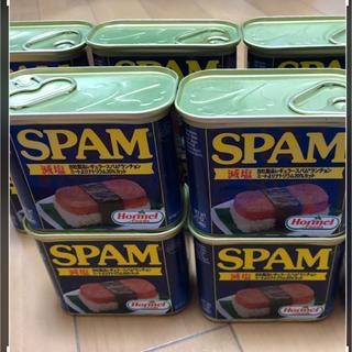 沖縄 スパム 10缶