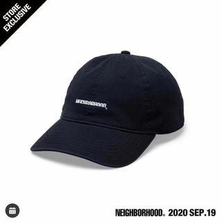 NEIGHBORHOOD - neighborhood キャップ 帽子 cap  原宿店 限定 supreme