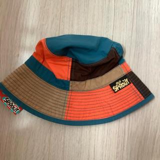 ブリーズ(BREEZE)のブリーズ  ベビーハット 帽子(帽子)