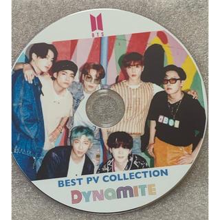 防弾少年団(BTS) - BTS 2020 2nd BEST PV COLLECTION  DVD