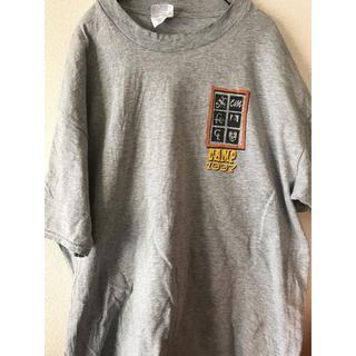 ヘインズ(Hanes)のHANES Tシャツ 古着 ゆるだぼ(Tシャツ/カットソー(半袖/袖なし))