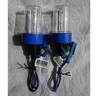 新品 HID H8 H11 35W/55W 6000K 増強型・高輝度型バルブ