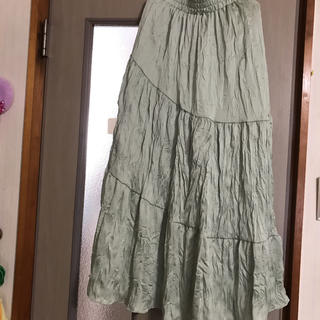 マジェスティックレゴン(MAJESTIC LEGON)のロングスカート(ロングスカート)