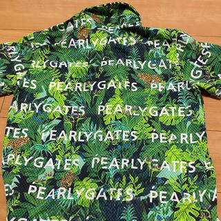 パーリーゲイツ(PEARLY GATES)のパーリーゲイツ シャツ(シャツ)
