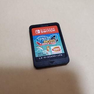 Nintendo Switch - 釣りスピリッツ Nintendo Switch バージョン スイッチ