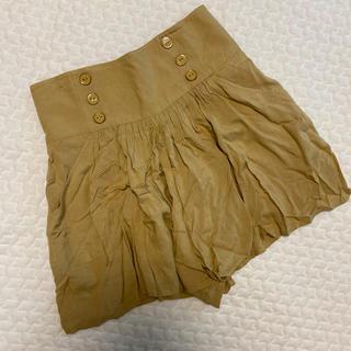 ローリーズファーム(LOWRYS FARM)のショートパンツ キュロット スカート*(キュロット)