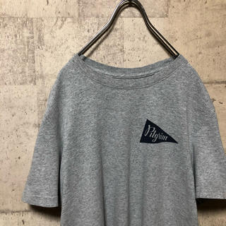 VANS - Pilgrim Surf Supply (ピルグリムサーフ) ロゴTシャツ S