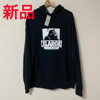 XLARGE - 【新品】 XLサイズ XLARGE パーカー エクストララージ