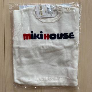 mikihouse - 【ミキハウス】トップス ニット