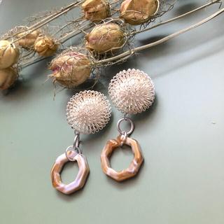 712 earrings(ピアス)