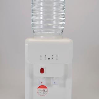 卓上型ウォーターサーバーSB19A (省エネ機能や照度センサー機能搭載) 新品