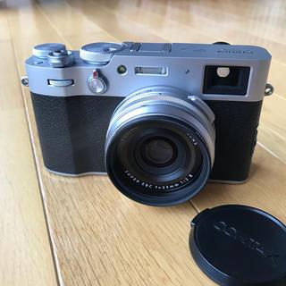 フジフイルム(富士フイルム)のfujifilm x100v(コンパクトデジタルカメラ)