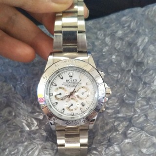 ロレックス風 腕時計