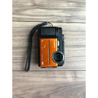 Panasonic - LUMIX DC-FT7