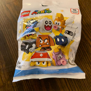 Lego - マリオ レゴ キャラクターパック