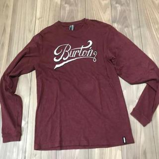 バートン(BURTON)のバートン ロンティー BURTON(Tシャツ/カットソー(七分/長袖))