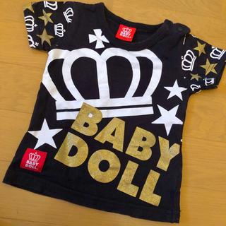 ベビードール(BABYDOLL)のBABYDOLL Tシャツ(Tシャツ)