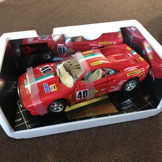 フェラーリ(Ferrari)の送料無料 1/18 フェラーリ 288GTO (ミニカー)