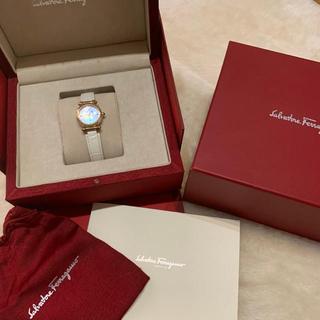 フェラガモ(Ferragamo)のSalvatore Ferragamo 腕時計 レディース(腕時計)