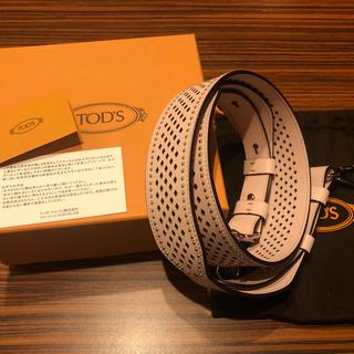 TOD'S - 新品 トッズ バッグ ストラップ
