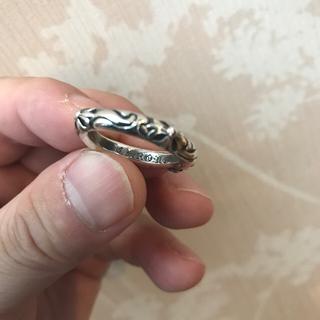 クロムハーツ(Chrome Hearts)のクロムハーツ リング メンズ用(リング(指輪))