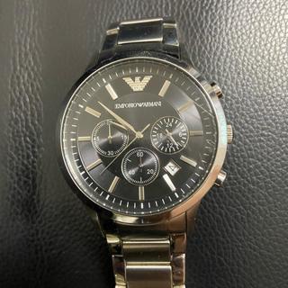 エンポリオアルマーニ(Emporio Armani)の腕時計 エンポリオアルマーニ(腕時計(アナログ))