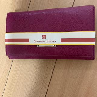 レディースSalvatore  Marraの長財布新品(財布)