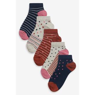 NEXT - 新品❣️ネクスト 靴下セット 水玉 マルチ