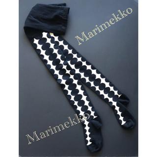marimekko - Marimekko x UNIQLO★キッズ160★タイツ★マリメッコ★ユニクロ
