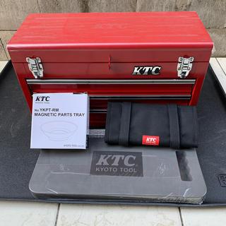 新品未使用 KTC 工具セット SK36920X 9.5sq.[69点]+α(工具)