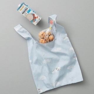 gelato pique - ジェラートピケ エコバック