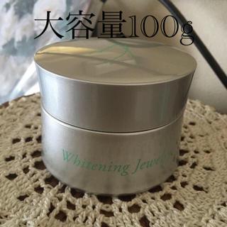 クリスタルジェミー(クリスタルジェミー)のチェンジ 薬用ホワイトニングジェリー 大容量❗️オールイン(オールインワン化粧品)