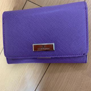 バレンチノ折り財布新品(財布)
