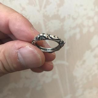 クロムハーツ(Chrome Hearts)のクロムハーツ リング 女性用(リング(指輪))