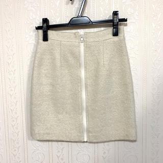 セシルマクビー(CECIL McBEE)のセシルマクビータイトスカート(ミニスカート)