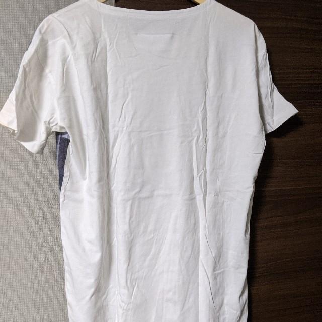 Maison Martin Margiela(マルタンマルジェラ)のマルタンマルジェラ Tシャツ メンズのトップス(Tシャツ/カットソー(半袖/袖なし))の商品写真