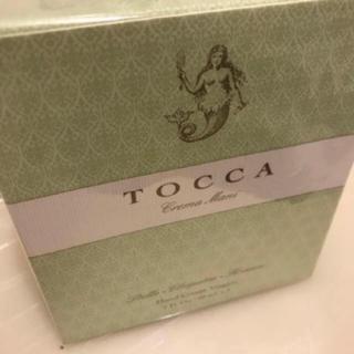 トッカ(TOCCA)のトッカ 新品ハンドクリーム(ハンドクリーム)