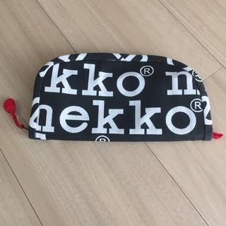 マリメッコ(marimekko)のマリメッコキャンバス生地 長財布 ハンドメイド(財布)