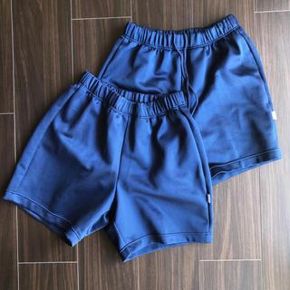 アシックス(asics)の体操服 短パン☆Mサイズ 2枚セット(パンツ/スパッツ)