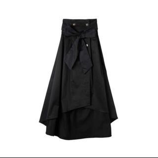 eimy istoire - ウエストリボンとレンチスカート