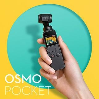 DJI OSMO Pocket 美品 スマホホルダ&クリップ付