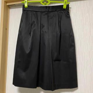 ANAYI - ANAYI  素敵な光沢スカート